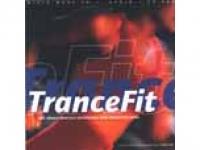 TranceFit Audio CD und CD-ROM